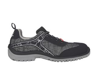 e.s. S1 Safety shoes Spider