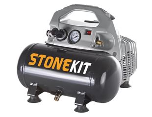 STONEKIT assembly compressor 140