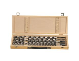 Auger Wood Drill Set