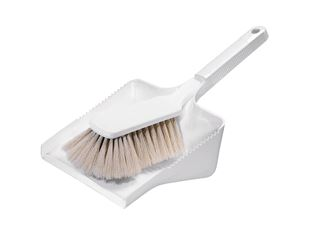 Dust Pan and Brush Set