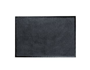 Comfort mats with rubber edge
