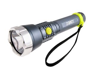 LED torch XLM Extreme
