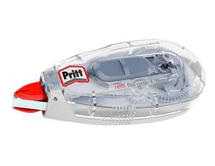 Pritt refillable correction roller pen