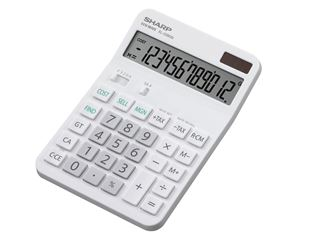 Calculatrice de bureau Sharp EL-338 GN
