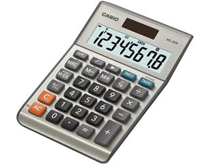 Calculatrice de bureau MS-80 B