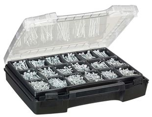 HECO-Fix-plus® countersunk head, 2980 pieces