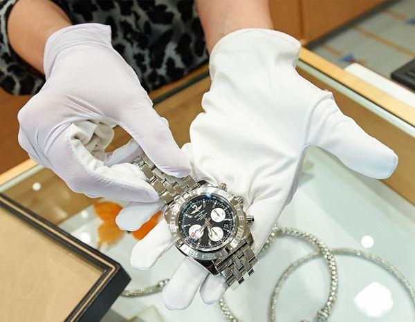 Uhrmacher  Uhrmacher-Handschuhe - engelbert strauss