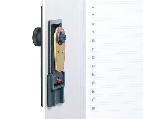 Schlüsselschrank Mit Zahlenschloss Mit Zahlenschloss