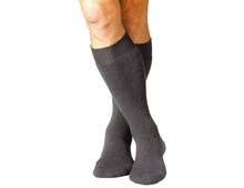 e.s. Chaussettes d'esquimau Nature x-warm/x-high