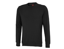 e.s. Long sleeve cotton stretch