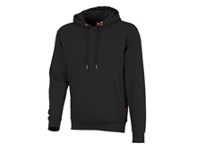 e.s. Hoody sweatshirt poly cotton