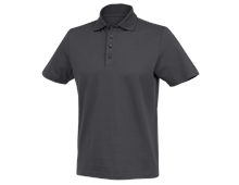 Functional polo-shirt poly cotton e.s.roughtough