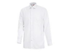 Business shirt e.s.comfort, long sleeved