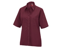e.s. Ladies' blouses, short sleeved