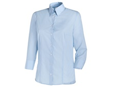 e.s. Ladies' Blouse Elegance 3/4 sleeve