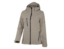 3 in 1 functional jacket e.s.vision, ladies'