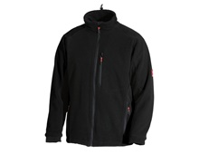 Funktionsfleece-Jacke dryplexx wind