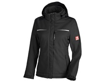 Damen Softshelljacke e.s.motion