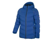 Down jacket e.s.vision lux down, ladies'