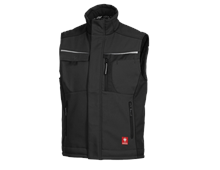 Gilet Softshell e.s.motion