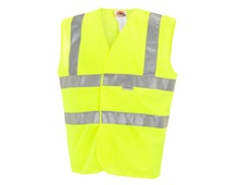 STONEKIT High-vis bodywarmer