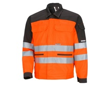 High-Vis Jacket Image