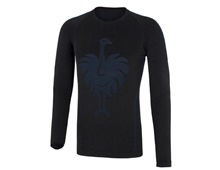 e.s. Funktions-Longsleeve seamless - warm