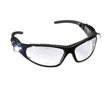 bollé Safety Schutzbrille Galaxy, klar