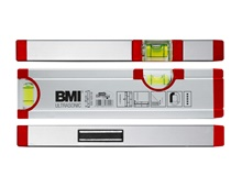 BMI Spirit level Ultrasonic