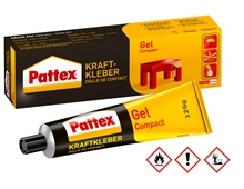 Super glu compacte Pattex