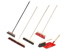 5-in-1 brush set!
