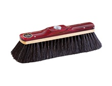 Horsehair Floor Broom