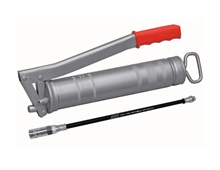 Pressol Industrial grease gun