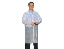 Fleece Visitors Smock