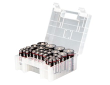 Ansmann Batterie Mix Box