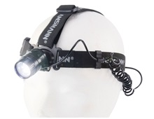 Ansmann Headlamp HD5