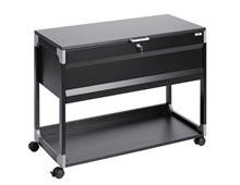 DURABLE système de File Trolley Multi Top
