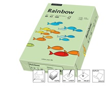 Intensive Multi-Purpose Colour Paper Rainbow 80