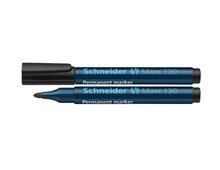 Schneider Permanent Marker 130, Pack of 10