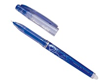 PILOT rollerball Frixion point