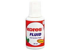 Kores Correction Fluid