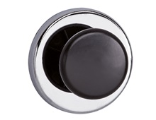 Powerful magnet with handle button