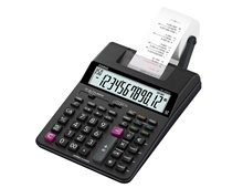 Calculatrice imprimante Casio HR-150RCE