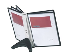 DURABLE Sherpa Soho Display Tablet System