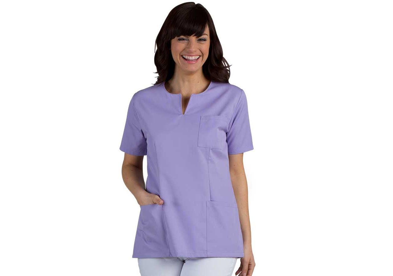 Shirts, Pullover & more: Tunic Susi + lilac