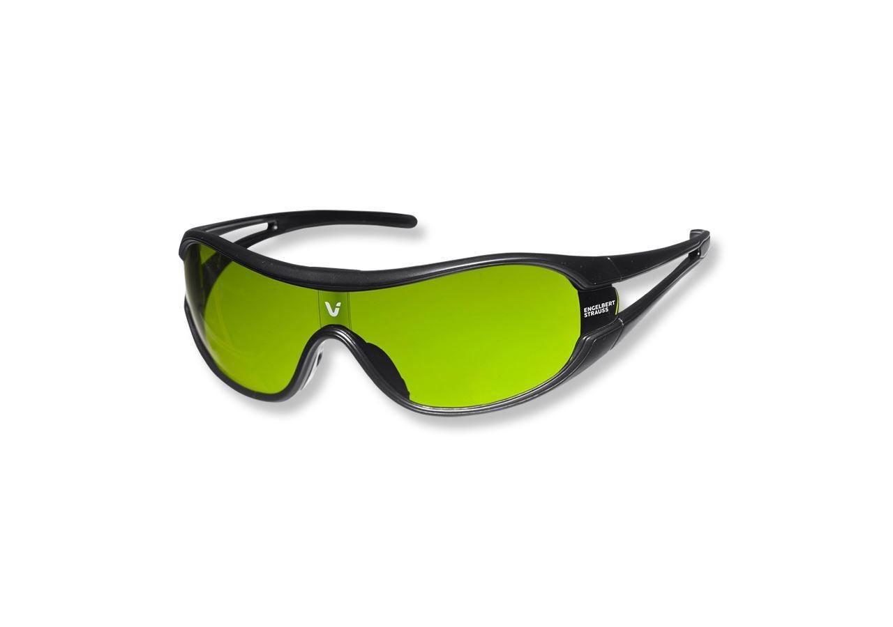 Safety Glasses: Welder's goggles e.s.vision