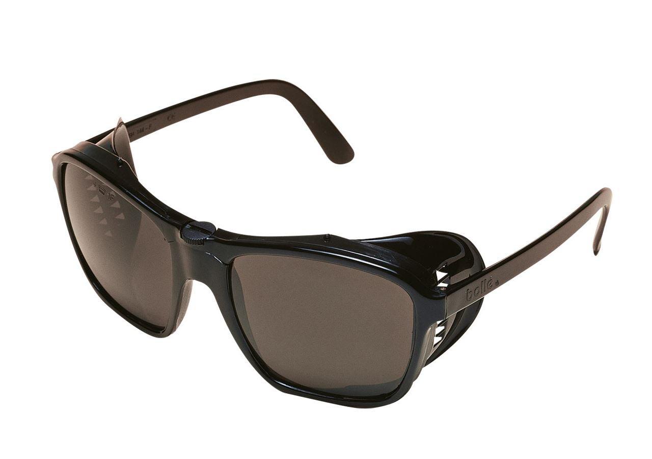 Safety Glasses: bollé Welder's goggles