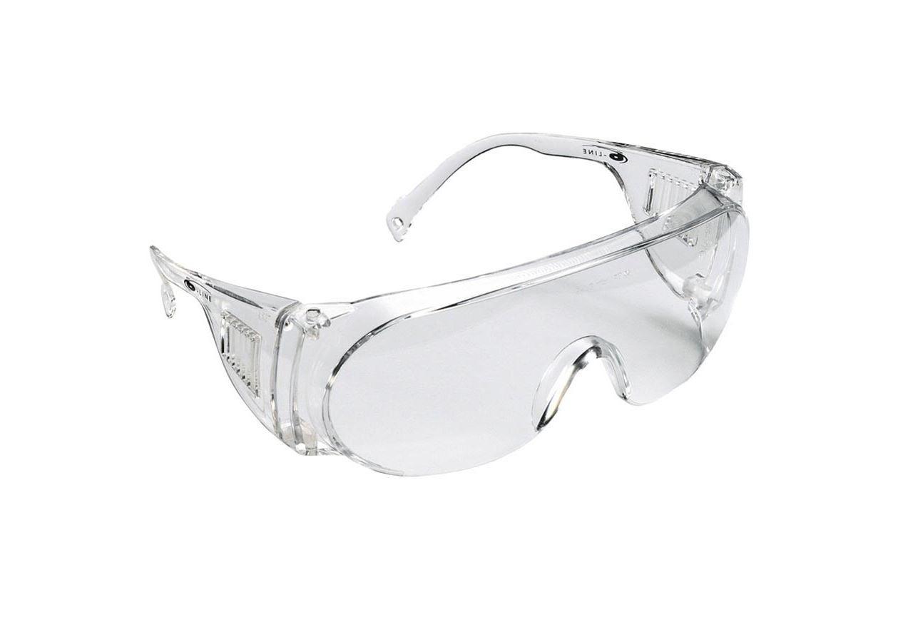 Safety Glasses: Visitors Safety Glasses