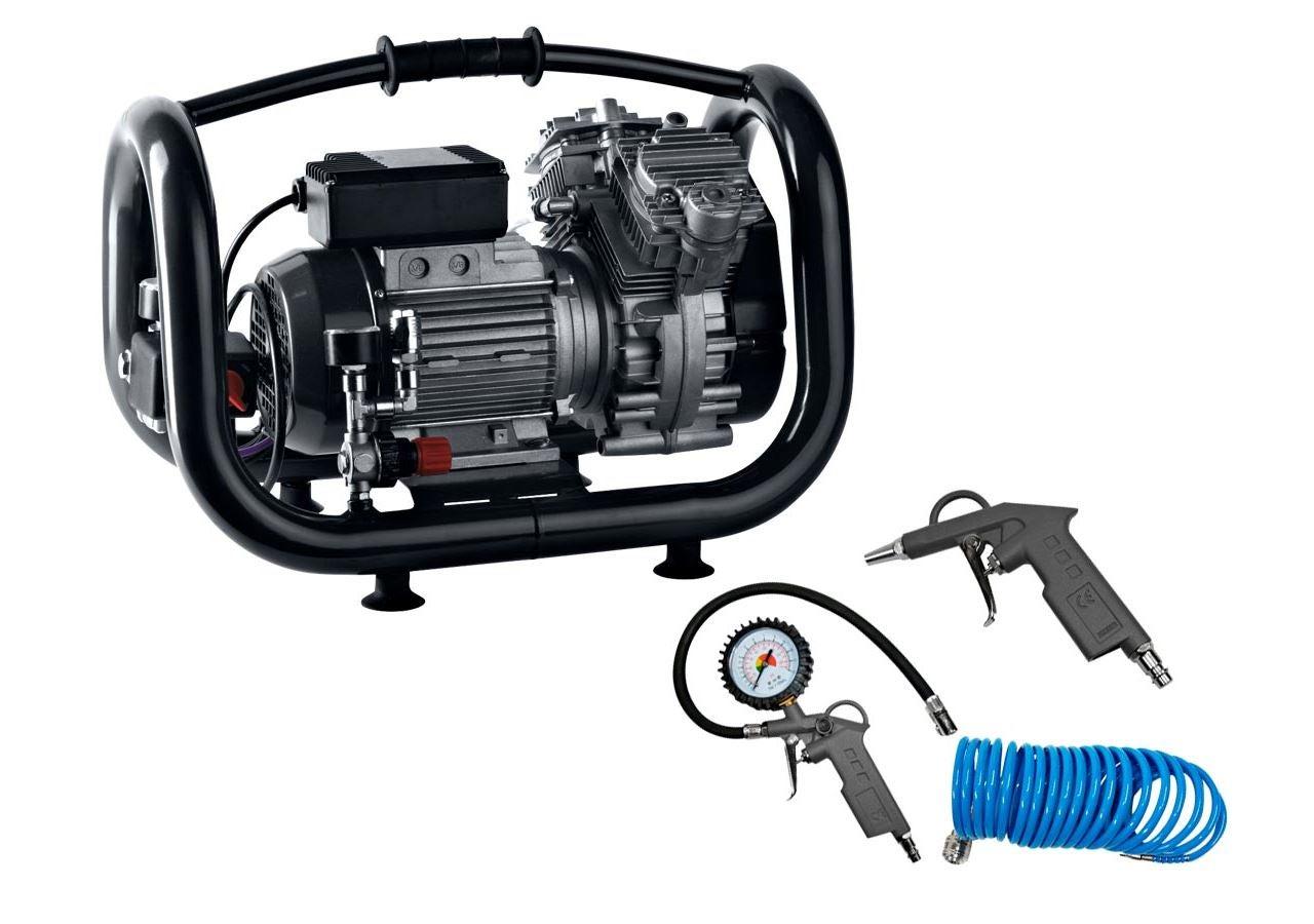 Outils électriques: STONEKIT Compresseur de montage Extreme 240