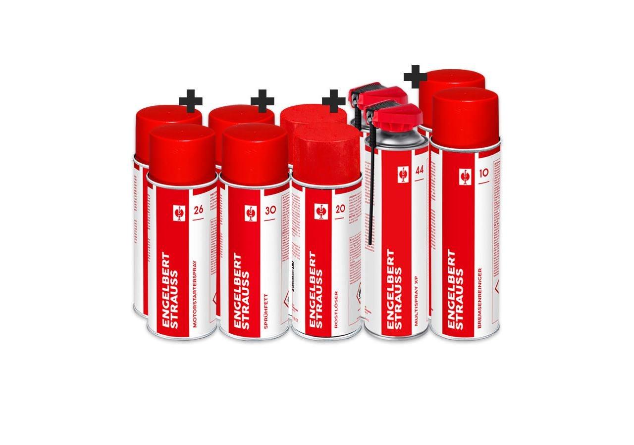 Besoin opérationnel: Kit d'essai spray agricole